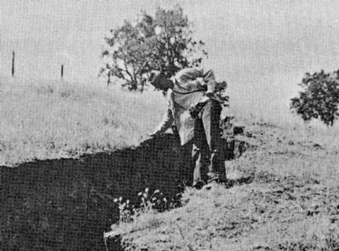 Kern County 7.5 Earthquake 1952