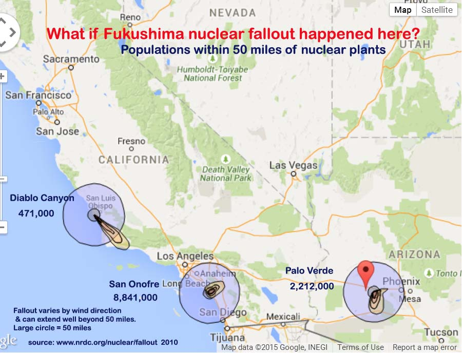Radiation Monitoring | San Onofre Safety