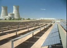 Rancho Seco Solar Farm