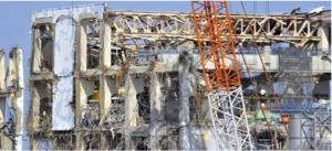 Fukushima Daiichi Reactor #4