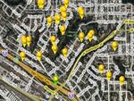 San Diego Solar Map