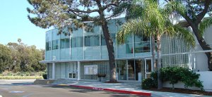 Solana Beach City Hall
