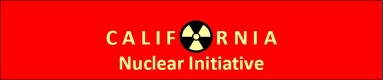 California Nuclear Initiative