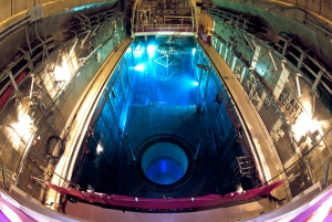 San Onofre Nuclear Reactor Pool source: enformable.com