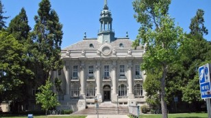 Berkeley City Hall