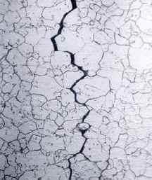 Intergrain Stress Corrosion Cracking
