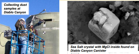 Diablo Canyon Jan 2014 Inspection DOE slide