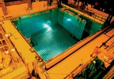 Spent Fuel Pool NRC photo