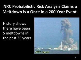NRC  Probabilistic Risk Analysis Fairewinds 2013-06-04