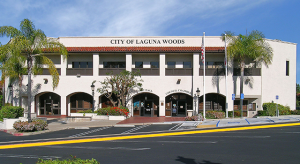 city hall Laguna Woods