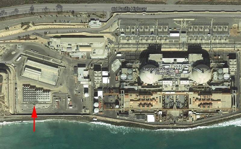 San Onofre Safety Nuclear Safety And Cost
