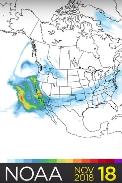 NOAA-CampFireMap2018-11-18a