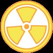 YellowRadioactiveWarning